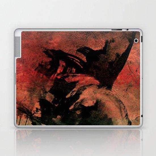 Saci Pererê Laptop & iPad Skin