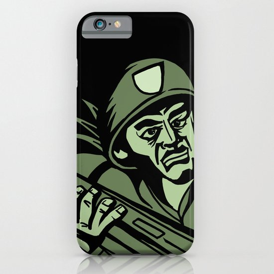 This is my Weapon iPhone & iPod Case