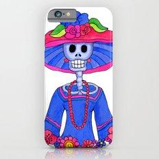 Catrina Doña Adela Slim Case iPhone 6s