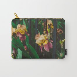 Brooklyn Blooms Carry-All Pouch
