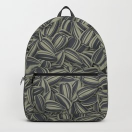 Pipas Mania (Spanish for sunflower seeds) Backpack