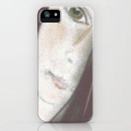 Sissy iPhone Case