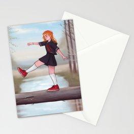 Brand New Eyes Stationery Cards