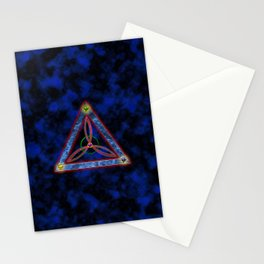 The Portal Stationery Cards