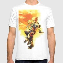Kingdom Hearts 2 T-shirt