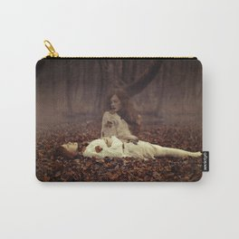 Ghost Whisper Carry-All Pouch