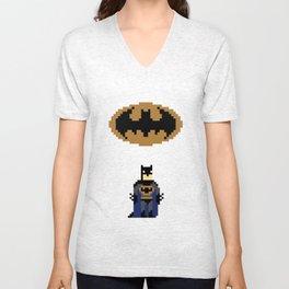 Bruce Wayne Unisex V-Neck