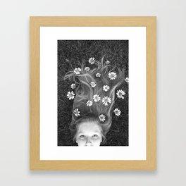 Erin Framed Art Print