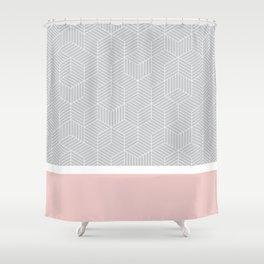PANAL Shower Curtain