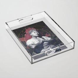 Sister Rosetta Tharpe Acrylic Tray