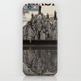 Parasite iPhone Case