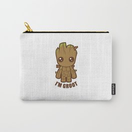 I'mgroot Carry-All Pouch