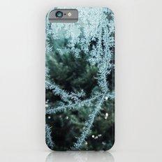 Seasonal window dressing iPhone 6s Slim Case