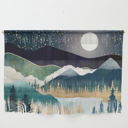 Star Lake Wall Hanging