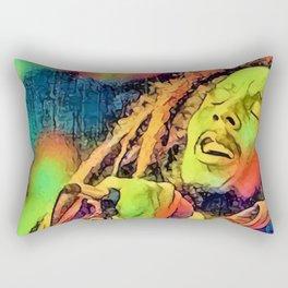 Artistic Marley Rectangular Pillow