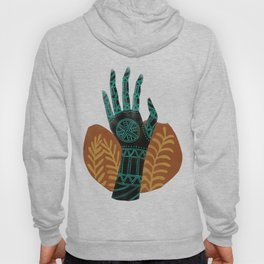 Goddess of the First Harvest Hoody