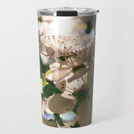 spring is inspiration Travel Mug