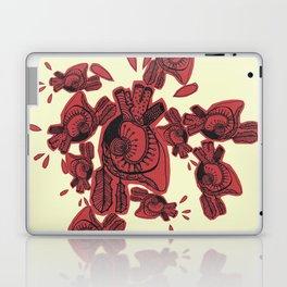 Gipsy heart Laptop & iPad Skin