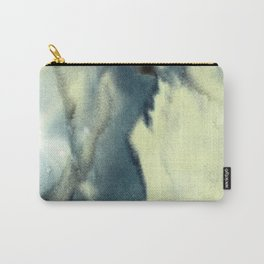 Abstract #27 Carry-All Pouch