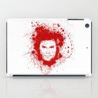 dexter iPad Cases featuring Dexter by David