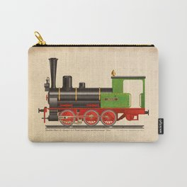 Locomotive Max Carry-All Pouch