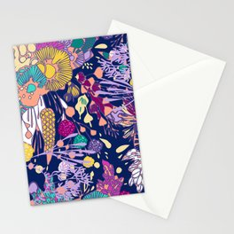 BEACH, PLEASE. Stationery Cards