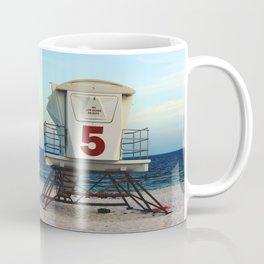 lifegaurd #5 Coffee Mug