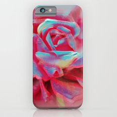 NEON ROSE Slim Case iPhone 6s