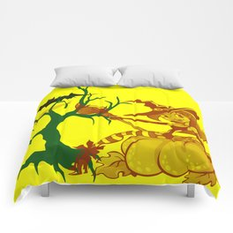 Sassy Little Witch Comforters