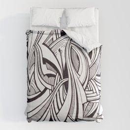 Tethers Comforters