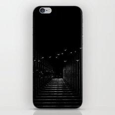 Optical Liberty iPhone & iPod Skin