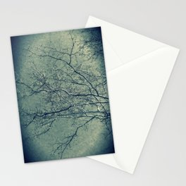 Treebranch Cameo Stationery Cards