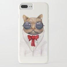 Astro Cat Slim Case iPhone 7 Plus