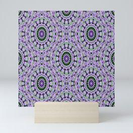 Bright&Happy.... Mini Art Print