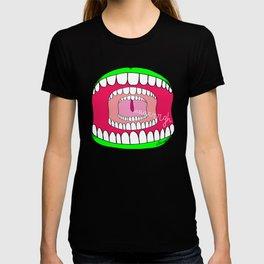 Scream AAARGH! T-shirt