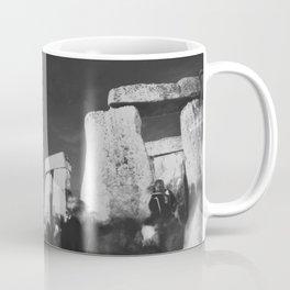 Solstice Before Sunrise Coffee Mug