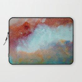 WaterColor MultiColor Print Laptop Sleeve