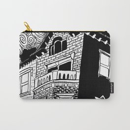 Kehoe House Carry-All Pouch
