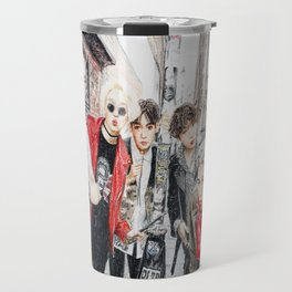 EXIT MOVEMENT Travel Mug