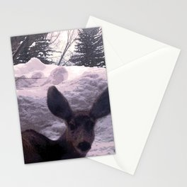 Can You Hear Me? Stationery Cards