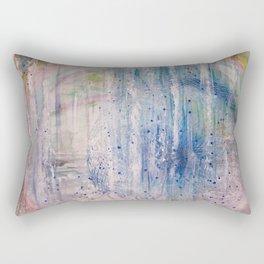 11 11 11 11 WaterFall Vortex Rectangular Pillow