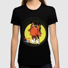 The Marvelettes Subway Soul T-shirt