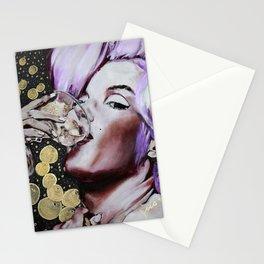 Lush Bubbli Stationery Cards